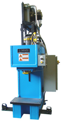Air Hydraulics Compact Hydraulic Press