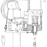 Electropunch Model SMS Drawing